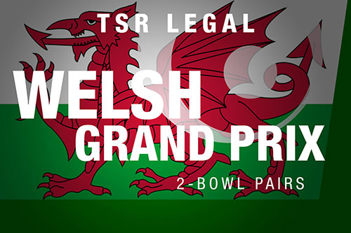 Welsh Grand Prix - 2 Bowl