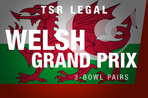 Welsh Grand Prix - 3 Bowl